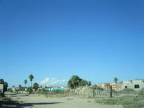 Homes for Sale in El Mirador, Puerto Penasco/Rocky Point, Sonora $59,900