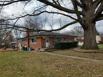 Homes for Sale in Livonia, Michigan $179,500