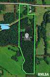 Lots and Land for Sale in Anna, Illinois $124,900