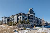 Condos for Sale in Auburn Bay, Calgary, Alberta $229,000