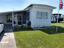 Homes for Sale in Wood Dale, Zephyrhills, Florida $11,500