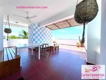Condos for Rent/Lease in Encuentro Beach, Cabarete, Puerto Plata $1,300 monthly