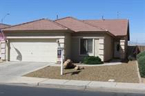 Homes Sold in Cactus Park, El Mirage, Arizona $209,950