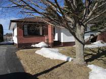 Homes Sold in Dingwall Parkway, Dryden, Ontario $279,900