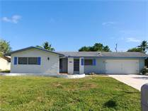 Homes for Sale in Cape Coral, Florida $194,900