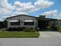 Homes Sold in Beacon Terrace, Lakeland, Florida $24,900