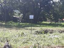 Lots and Land for Sale in Uvita, Puntarenas $100,000