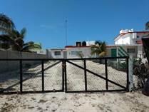 Homes for Sale in Chuburna, Yucatan $140,900
