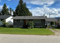 Homes Sold in Valemount, British Columbia $299,000