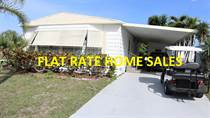 Homes for Sale in Spanish Lakes Country Club, Fort Pierce, Florida $15,995