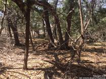 Lots and Land for Sale in Vintage Oaks, New Braunfels, Texas $84,900