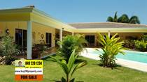 Homes for Sale in Casa Linda, Sosua, Puerto Plata $319,000