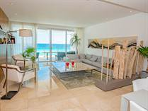 Condos for Sale in Cancun, Quintana Roo $2,300,000
