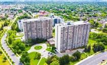 Condos for Sale in L'Amoreaux, Toronto, Ontario $565,000
