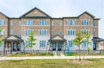 Homes for Sale in Cornell, Markham, Ontario $748,000