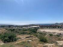 Lots and Land for Sale in Campestre, San Jose del Cabo, Baja California Sur $115,000