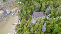 Homes Sold in Tobermory, Ontario $569,900