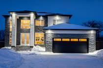 Homes for Sale in Riverbend, Winnipeg, Manitoba $799,900