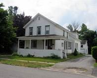 Homes for Sale in Gouverneur, New York $84,500