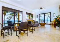 Condos Sold in Beachfront, Playa del Carmen, Quintana Roo $825,000
