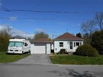 Homes for Sale in Georgina, Ontario $549,000