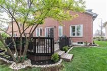 Homes for Sale in Tyandaga, Burlington, Ontario $1,399,999