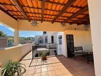 Homes for Sale in Centro, San Miguel de Allende, Guanajuato $800,000