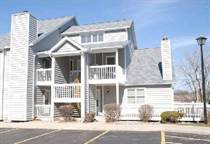 Homes for Sale in Oakhill Condominiums, South Bend, Indiana $169,900
