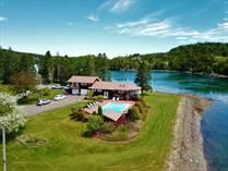 Homes for Sale in LAMBERTVILLE, Deer Island, New Brunswick $499,900
