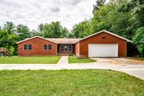 Homes for Sale in Crossville, Tennessee $214,900
