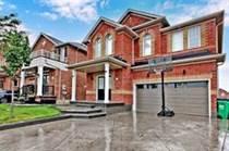 Homes for Sale in Dixie/Sandalwood, Brampton, Ontario $1,449,500