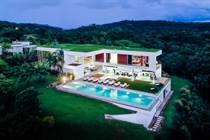 Homes for Sale in Ostional, Guanacaste $1,995,000