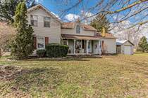Homes for Sale in Tillsonburg, Ontario $410,000