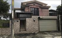Homes for Sale in Grecia, Alajuela $125,000