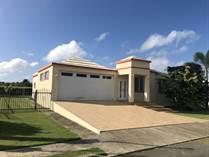 Homes for Sale in Urb. Estancias las Huellas, Isabela, Puerto Rico $210,000