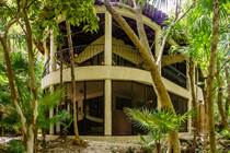 Homes for Sale in Xcalacoco Beach, Playa del Carmen, Quintana Roo $1,200,000