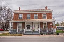 Multifamily Dwellings for Sale in Downtown Kemptville, Kemptville, Ontario $799,000