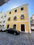 Multifamily Dwellings for Sale in Old San Juan, San Juan, Puerto Rico $1,740,000