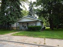 Homes for Sale in Michigan City, Indiana $59,900