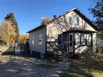 Homes for Sale in Saskatchewan, Shellbrook, Saskatchewan $124,900