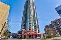 Condos for Sale in  Willowdale East, Toronto, Ontario $630,000
