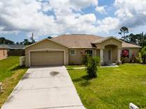 Homes for Sale in Port Malabar Unit 46, Palm Bay, Florida $204,900