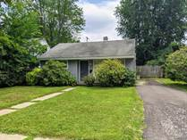 Homes for Sale in Albany, New York $97,000