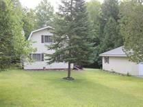 Homes for Sale in Gladwin, Michigan $79,900