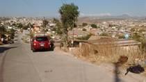 Lots and Land for Sale in Lomitas, Ensenada, Baja California $25,000