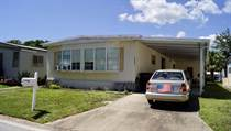 Homes Sold in Carefree Village, Tampa, Florida $47,000