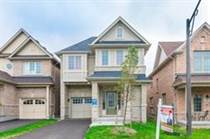 Homes for Sale in Audely/Rossland, Ajax, Ontario $789,000