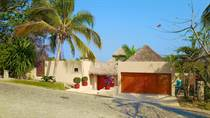 Homes for Sale in Punta de Mita, Punta Mita, Nayarit $2,199,982