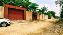 Lots and Land for Sale in Cholul, Yucatan $210,500