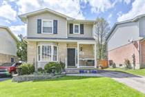 Homes for Sale in Hamilton Road, London, Ontario $479,900